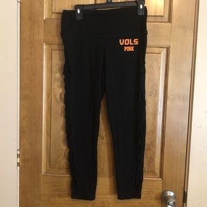 UTK leggings size LARGE. Brand new